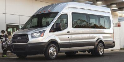 Ford Transit Wagon 2017
