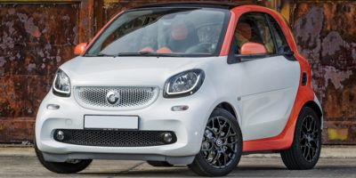 Smart fortwo 2017
