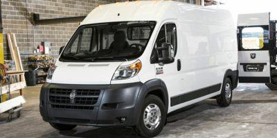 Ram ProMaster Window Van 2018