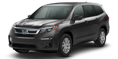 2019 Honda Pilot LX SUV