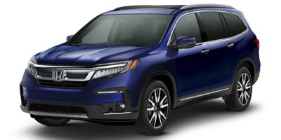 2019 Honda Pilot Touring 7-Passenger SUV