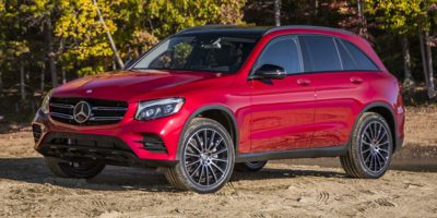 2019 Mercedes-Benz GLC