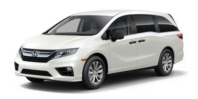 2019 Honda Odyssey LX Minivan/Van