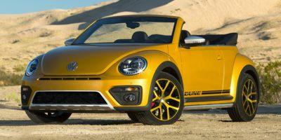 Volkswagen Beetle Décapotable 2019