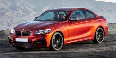 BMW 2 Series 2019