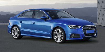 Audi A3 Sedan 2019