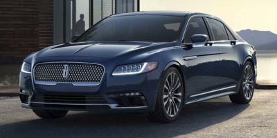 Lincoln Continental 2019