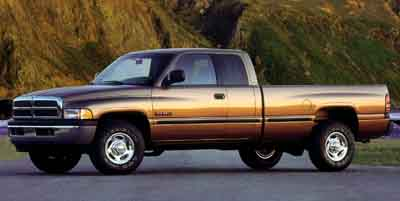 2001 Dodge Ram 2500 in Sioux Falls - 1 of 0