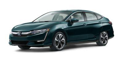 2019 Honda Clarity Plug-In Hybrid Sedan Sedan