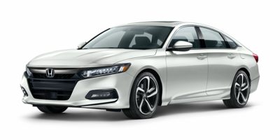 2019 Honda Accord Sedan Sport 2.0T Sedan