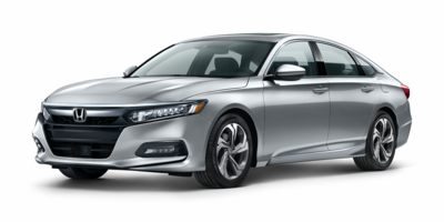 2019 Honda Accord Sedan EX 1.5T Sedan