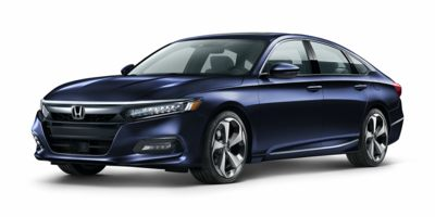 2019 Honda Accord Sedan Touring 2.0T Sedan