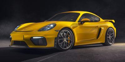 Porsche 718 Cayman 2020