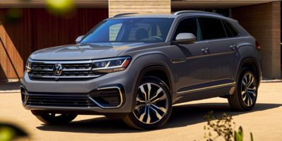 Volkswagen Atlas Cross Sport 2021