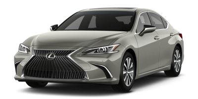 Lexus ES 2021