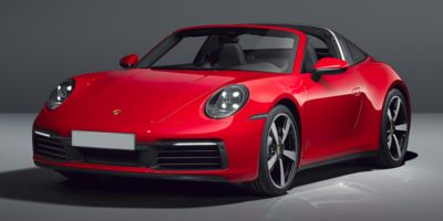 Porsche 911 2021