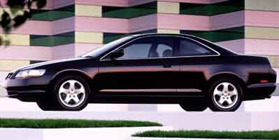 Honda Accord Cpe 2000