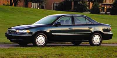 2003 Buick Century Custom in Iowa City and Rapid City