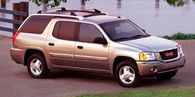 2004 GMC Envoy XUV 4D Utility 4WD  for Sale  - R14781  - C & S Car Company