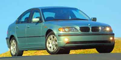2003 BMW 3 Series 325xi in Sioux Falls and Cedar Rapids