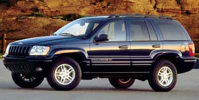 2000 Jeep Grand Cherokee 4D Utility 4WD  for Sale  - R14740  - C & S Car Company