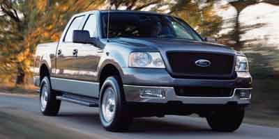 2004 Ford F-150 in Sioux Falls - 1 of 0