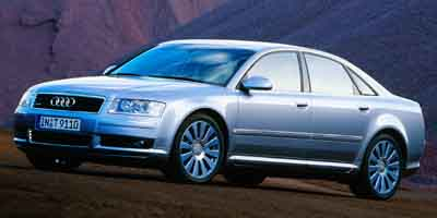 2004 Audi A8 L   4.2L quattro  LWB  in Sioux Falls and Fargo