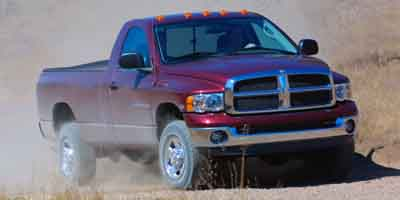 2004 Dodge Ram 2500 in Sioux Falls - 1 of 0