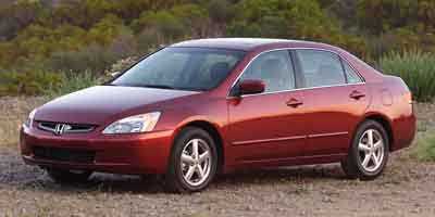 2003 Honda Accord Sdn EX available in Des Moines and Rapid City