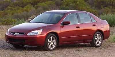 Honda Berline Accord 2003