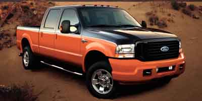 2004 Ford Super Duty F-250 in Sioux Falls - 2 of 0