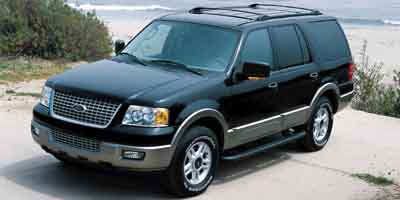 2004 Ford Expedition 4D SUV 4WD  for Sale  - R14675  - C & S Car Company