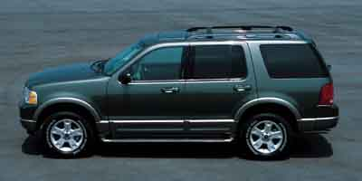 2004 Ford Explorer 4WD  - 5086B