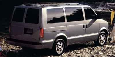 Chevrolet Astro Passenger 2004