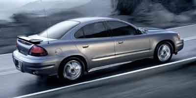 2004 Pontiac Grand Am in Sioux Falls - 1 of 0
