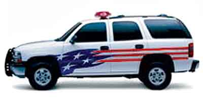 2004 Chevrolet Tahoe in Sioux Falls - 2 of 0