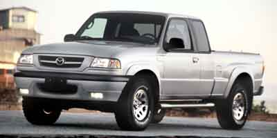 Mazda Camion Pick-up Série B 2003