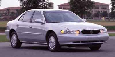 Buick Century 2004