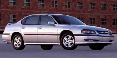 2004 Chevrolet Impala in Rapid City - 1 of 0