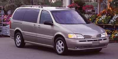 Oldsmobile Silhouette 2004