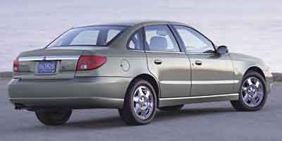 2004 Saturn L-Series in Sioux Falls - 1 of 0