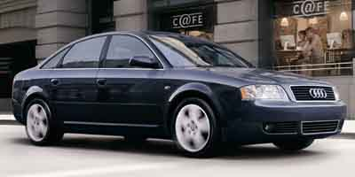 2004 Audi A6 4.2L in Sioux Falls and Cedar Rapids