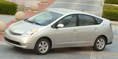 2004 Toyota Prius in Sioux Falls - 1 of 0