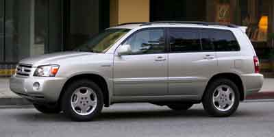 2004 Toyota Highlander in Sioux City - 1 of 0