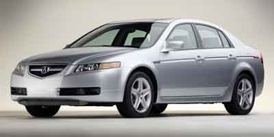2004 Acura TL  available in Des Moines and Fargo