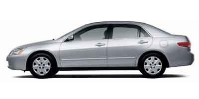 Honda Berline Accord 2004