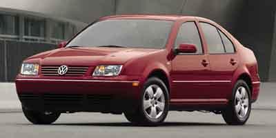 Volkswagen Berline Jetta 2004