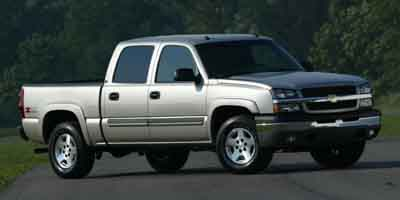 2004 Chevrolet Silverado 1500 Crew Cab in Sioux Falls - 2 of 0