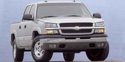 2004 Chevrolet Silverado 1500 Crew Cab in Sioux Falls - 1 of 0