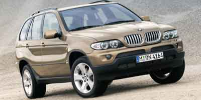 2004 BMW X5 4.4i in Sioux Falls and Iowa City